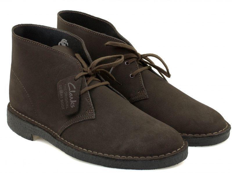 Ботинки мужские Clarks Desert Boot OM2801