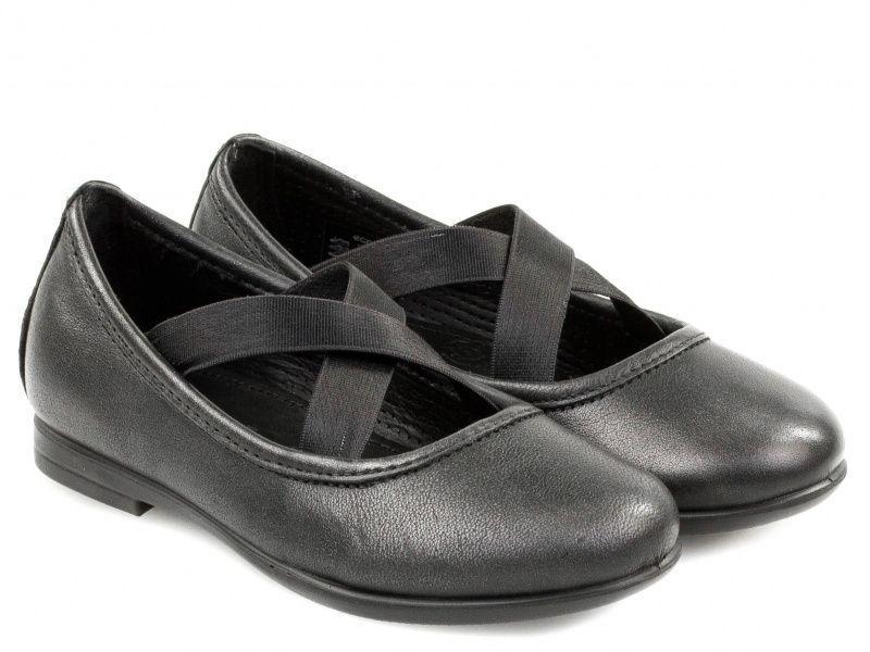 Туфли детские ECCO AUDREY ZK3075