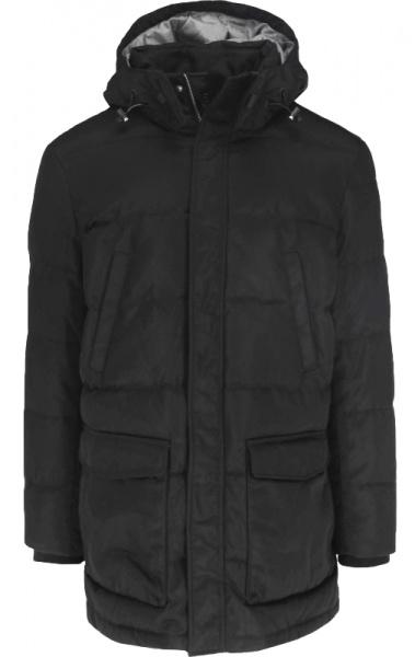 6c79a1ea38104 Armani Exchange Куртка пуховая мужские модель WH1823 купить со ...
