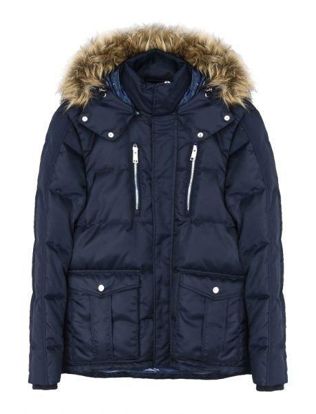 b4ccffb46da2a Armani Exchange Куртка пуховая мужские модель WH1075 купить со ...