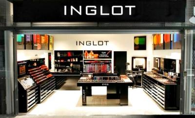 Inglot тоже празднует Black Friday!