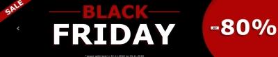 Red.ua уже празднует Черную пятницу!