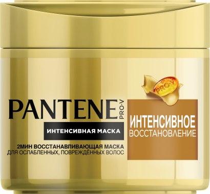 """Маска для волос """"Интенсивное восстановление"""" (Pantene Pro-V)"""