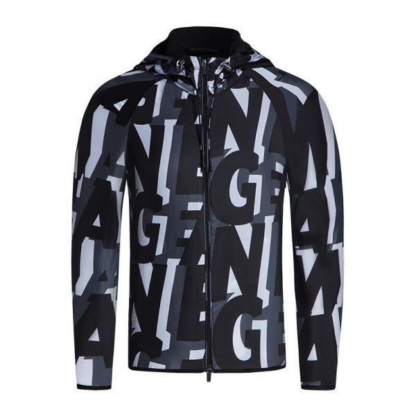 5e70cba3e6b81 Armani Exchange Куртка мужские модель WH1014 купить со скидкой ...