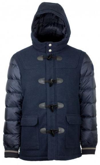 3fbe8125db067 Куртка пуховая Armani Exchange - скидки, распродажи и акции ...