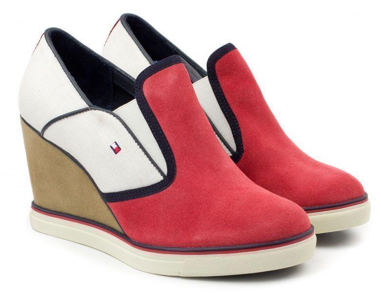 Tommy Hilfiger Ботинки модель TD721