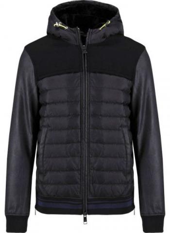 cf08b7b7ea913 Armani Exchange Куртка пуховая мужская модель WH1811