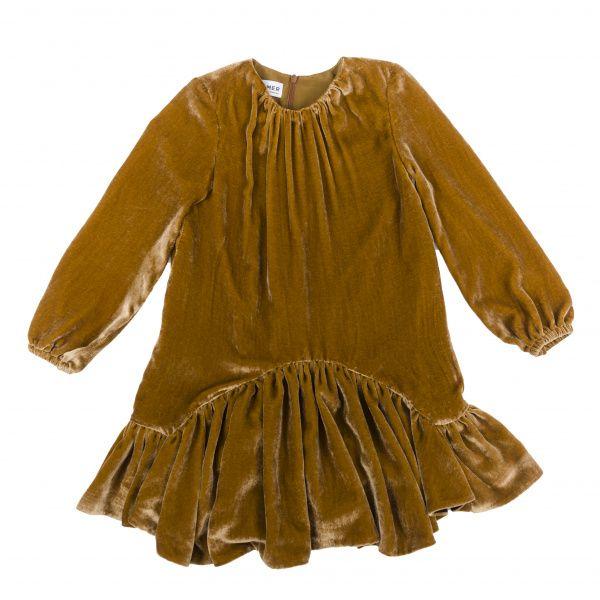 Miracle ME Платье детское модель 73-20-002