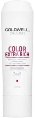 Кондиционер для блеска окрашенных волос (Goldwell Dualsenses Color Extra Rich Brilliance)