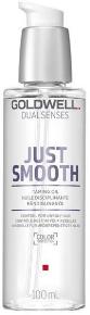 Масло разглаживающее для непослушных волос (Goldwell Dualsenses Just Smooth Taming Oil)