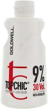 Окислитель 9% (Goldwell Topchic Developer Lotion)