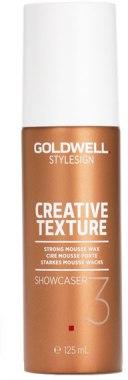 Текстурирующий пенный воск (Goldwell Style Sign Creative Texture Showcaser)