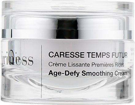 Разглаживающий антивозрастной крем для лица (Qiriness Age-Defy Smoothing Cream)
