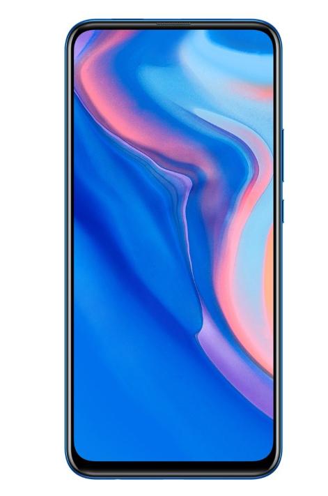 Смартфон HUAWEI P Smart Z 4/64Gb Sapphire Blue 10%