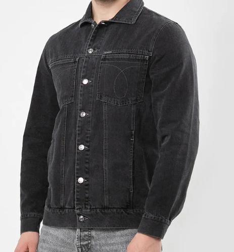 Мужская джинсовка Dasti со скидкой 20%