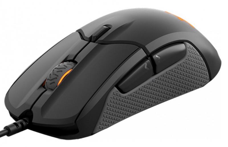 Мышь проводная SteelSeries Rival 310 со скидкой 26%