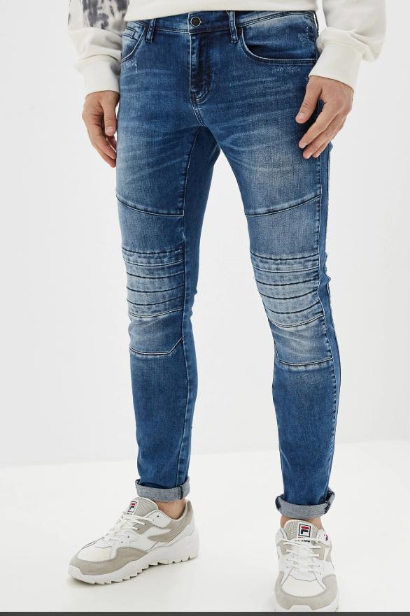 Мужские джинсы Antony Morato со скидкой 20%