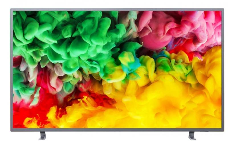 Телевизоры Philips со скидкой 32%