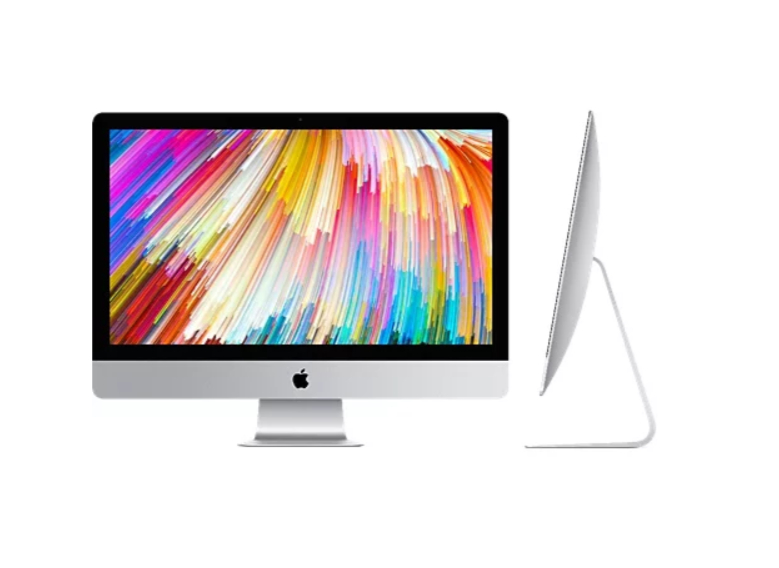 "Apple iMac 27"" (MNED2) со скидкой 32%"