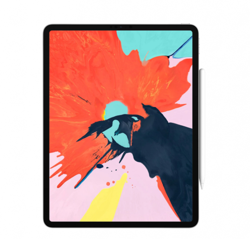 "Apple iPad Pro 11"" 1TB Wi-Fi+4G со скидкой 7%"