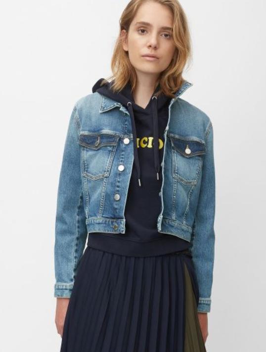 Куртка женская MARC O'POLO со скидкой 20%