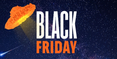Black Friday скоро в Comfy!