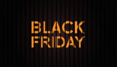 Black Friday в магазине Lodka 5