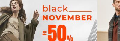 Black Friday В магазине Answear.ua, уже скоро!