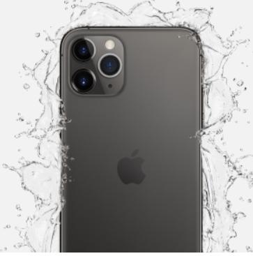 Apple iPhone 11 Pro 256GB Space Gray по скидке!