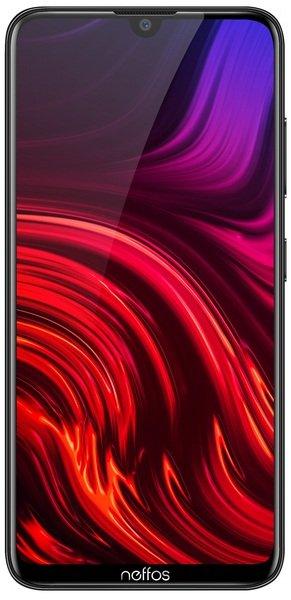 СмартфонTP-LinkNeffos X20Pro3/64GB(ТР9131А)Black