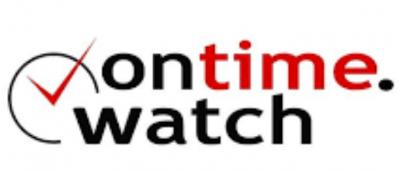 Интернет магазин «ontime.watch»