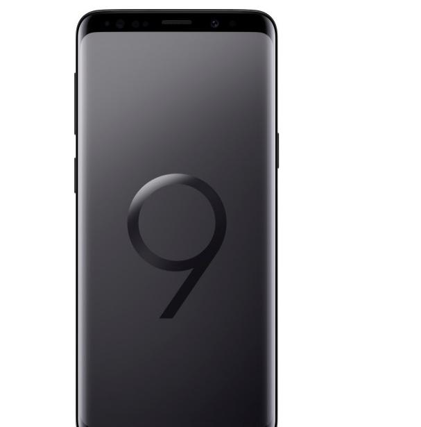 Суперцена на смартфон Samsung Galaxy S9!