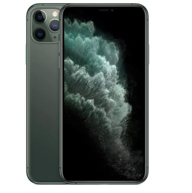 Apple iPhone 11 Pro Max по самой выгодной цене!