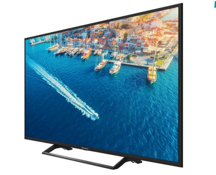 Телевизор HISENSE по супер цене!
