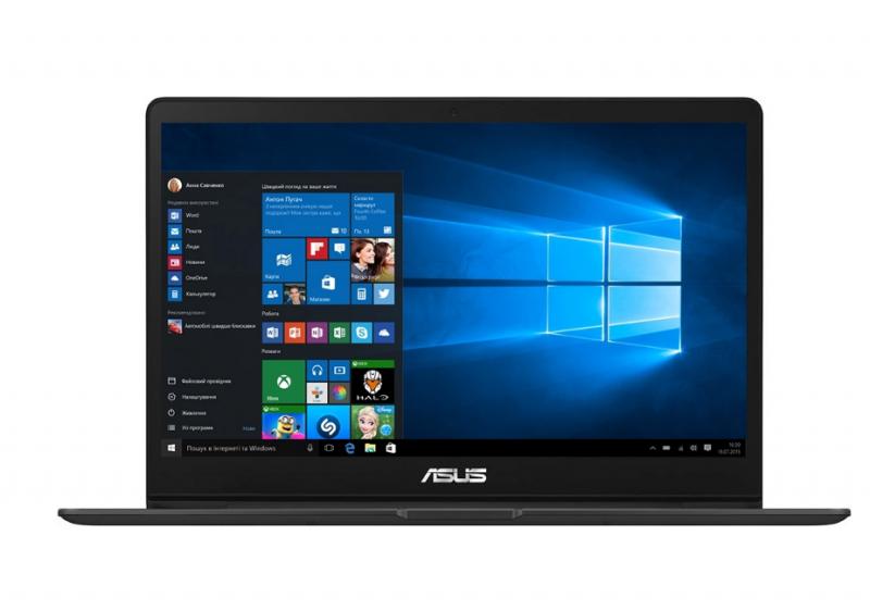 Ноутбук ASUS ZenBook 13 UX331FN-EG034T Slate Gray по скидке!