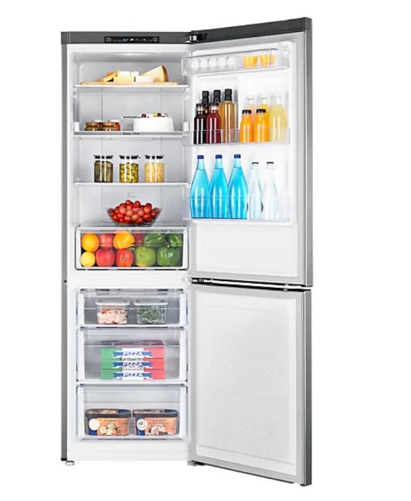Холодильник SAMSUNG RB33J3000SA/UA по супер цене в магазине Фокстрот!