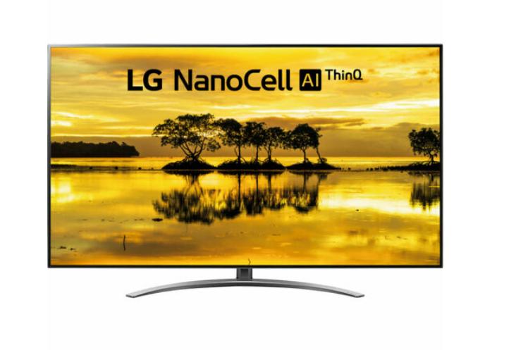 Скидка на телевизор LG 55SM9010PLA в магазине Фокстрот!