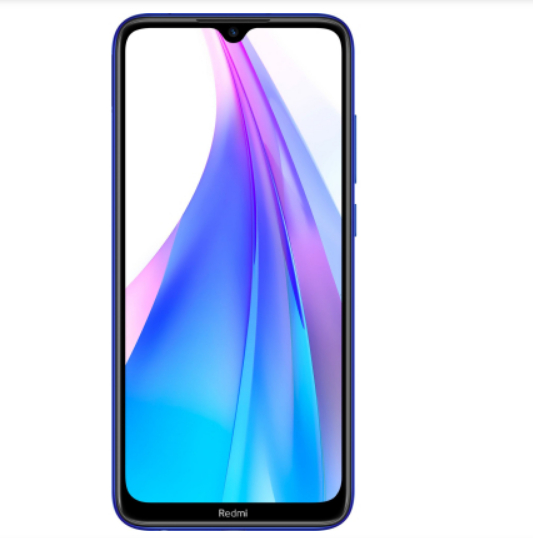 Xiaomi Redmi Note 8T по скидке