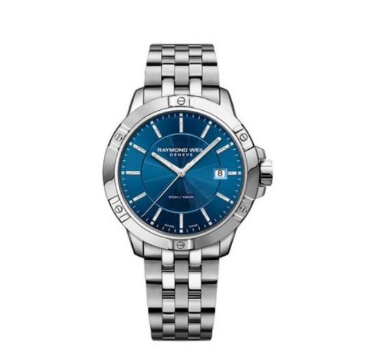 Мужские часы Raymond Weil по скидке в магазине Дека