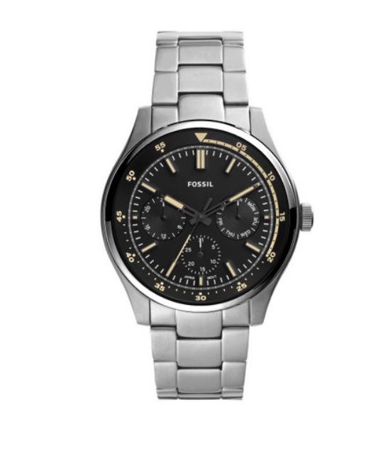Мужские часы Fossil по скидке в магазине Дека