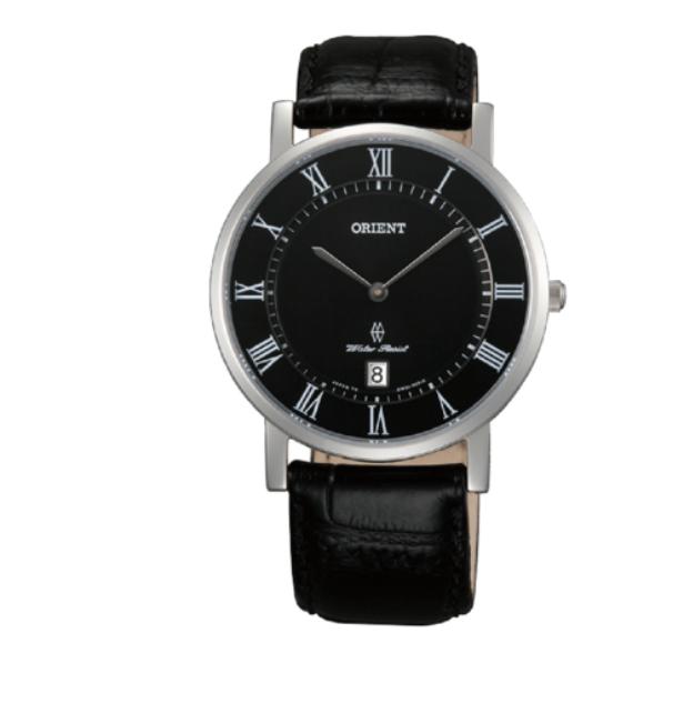 Мужские часы Orient по скидке в магазине Дека