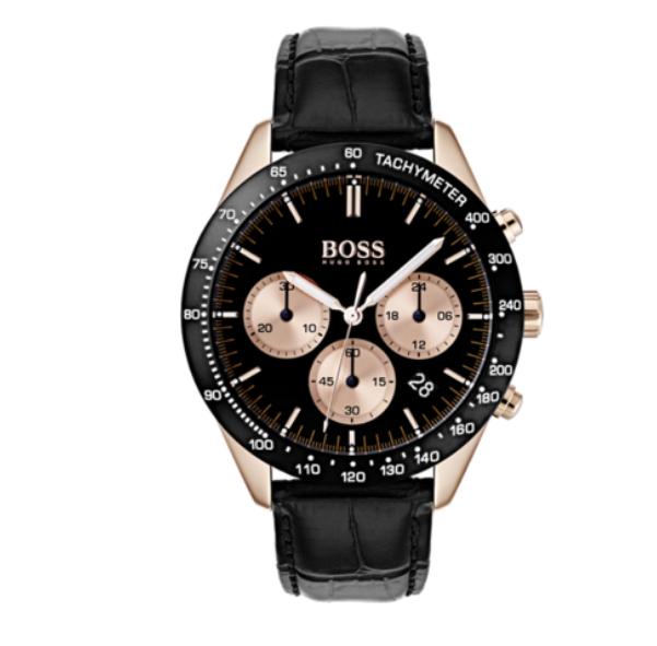 Скидка на мужские часы Hugo Boss в магазине Дека