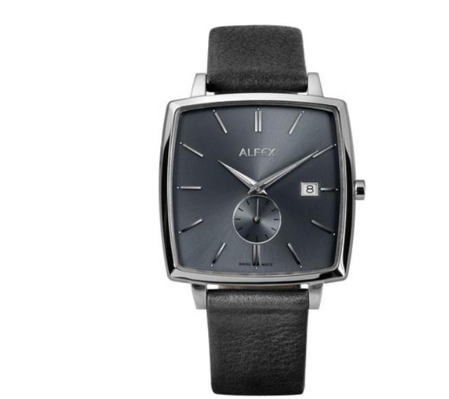Мужские часы Alfex по скидке в магазине Дека