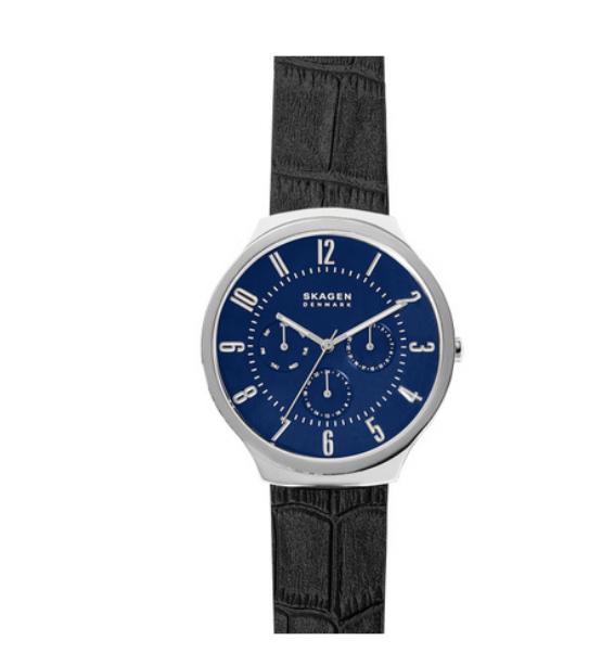 Мужские часы Skagen по скидке в магазине Дека
