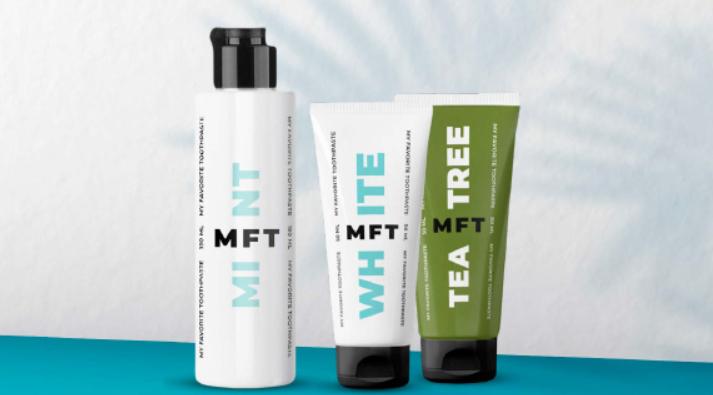 Скидки в магазине MakeUp на товары от MFT!