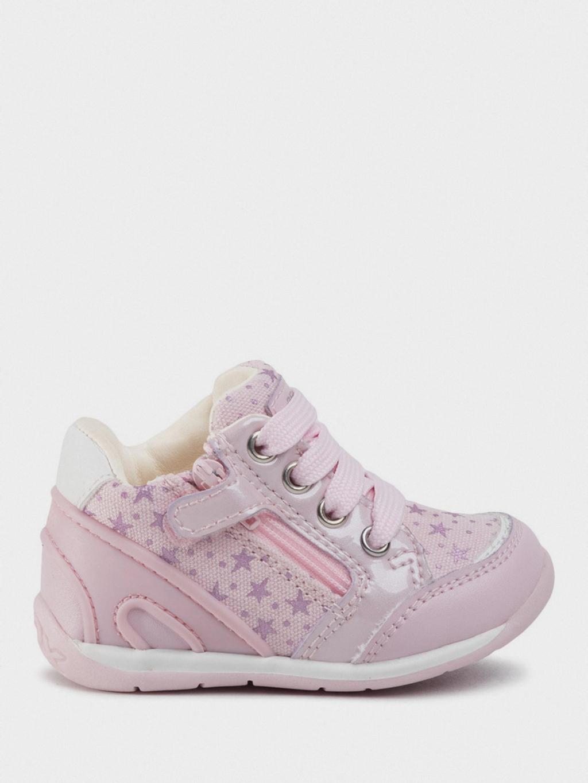 Ботинки детские Geox B EACH GIRL B020AC-0AWBC-C8004