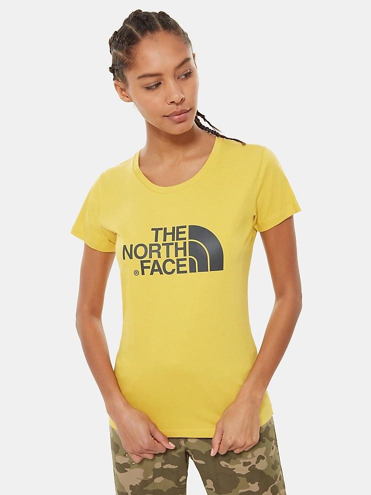 Футболка женская The North Face модель NF00C256ZBJ1