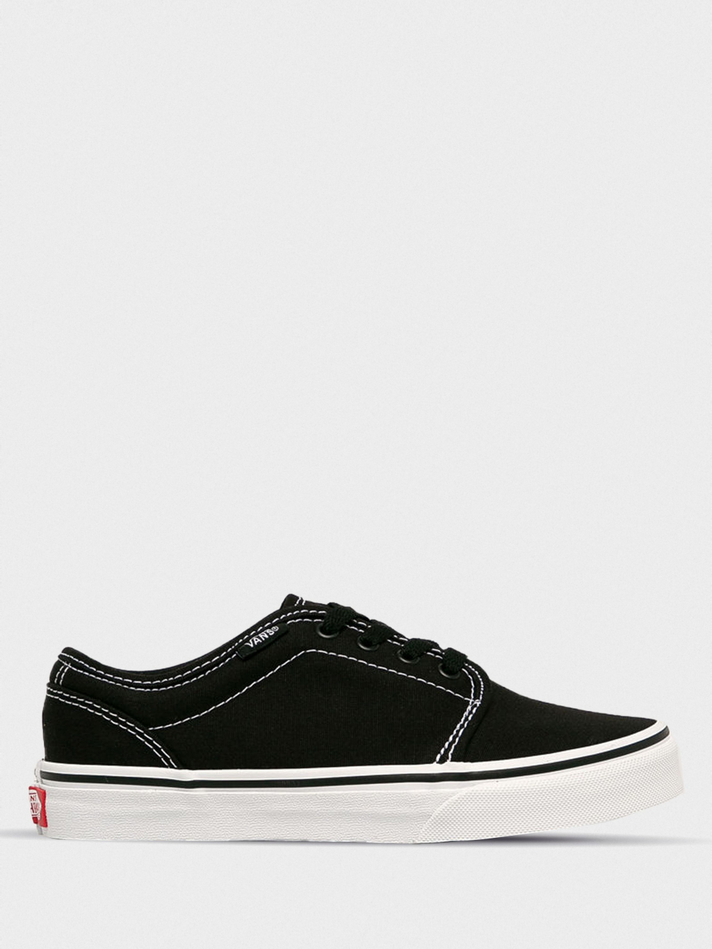 Кеды детские Vans 106 Vulcanized VN0A4UH66BT