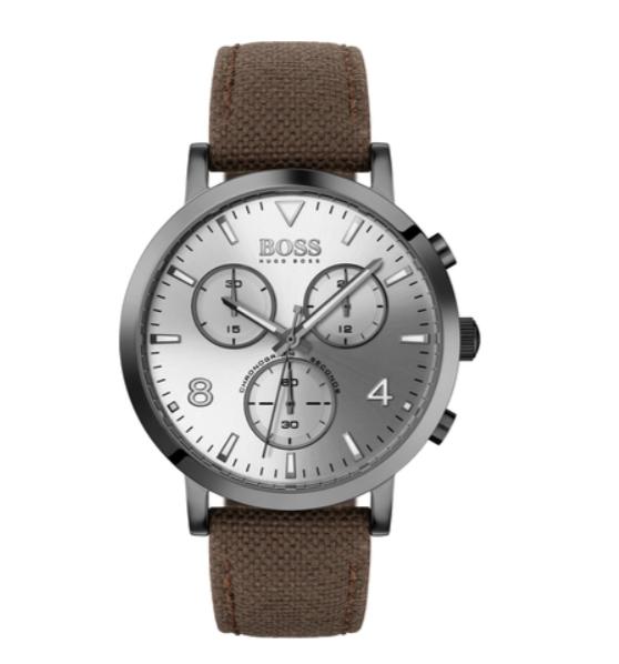 Мужские часы Hugo Boss по скидке в магазине Дека!