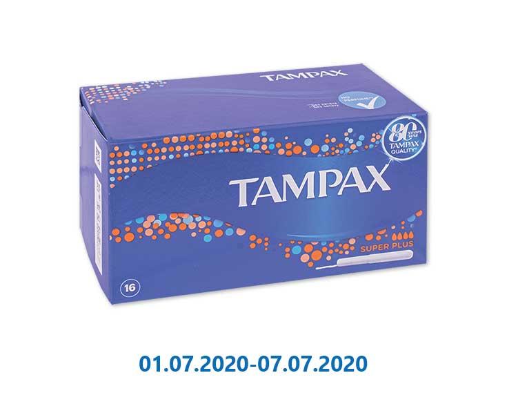 Тампоны Tampax Super plus ТМ «Discreet» » - 16 шт